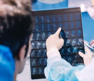 Diagnóstico y medicina nuclear