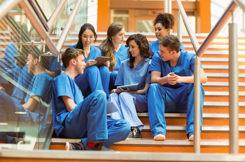 formación sanitaria