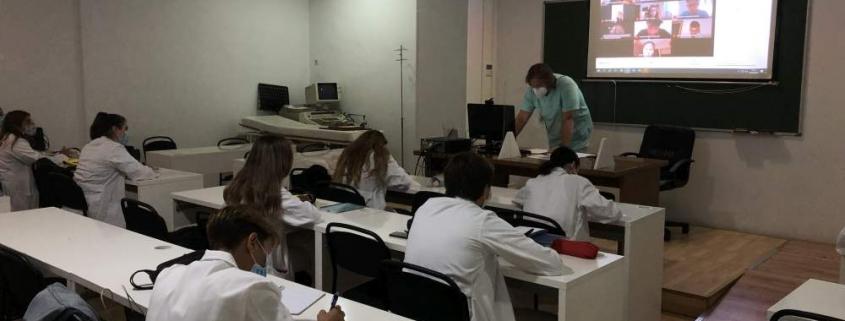 Formación Profesional Sevilla