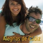 Cartel Alegrías Cádiz