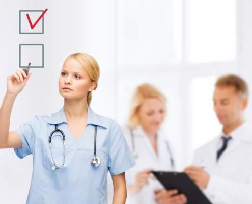 Formación Profesional Sanitaria