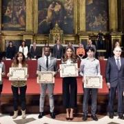 Premio Extraordinario