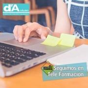 Centro Estudios Sanitarios Sevilla Confinamiento