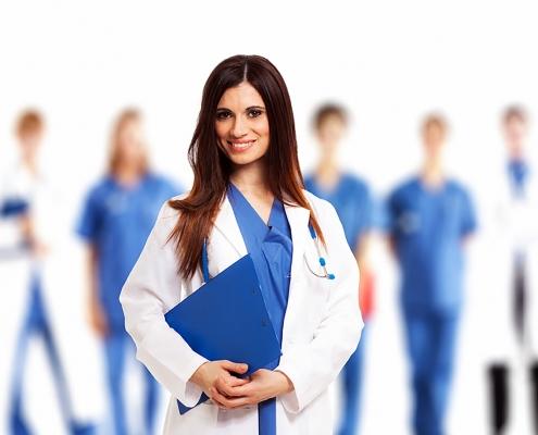 Técnico Radioterapia