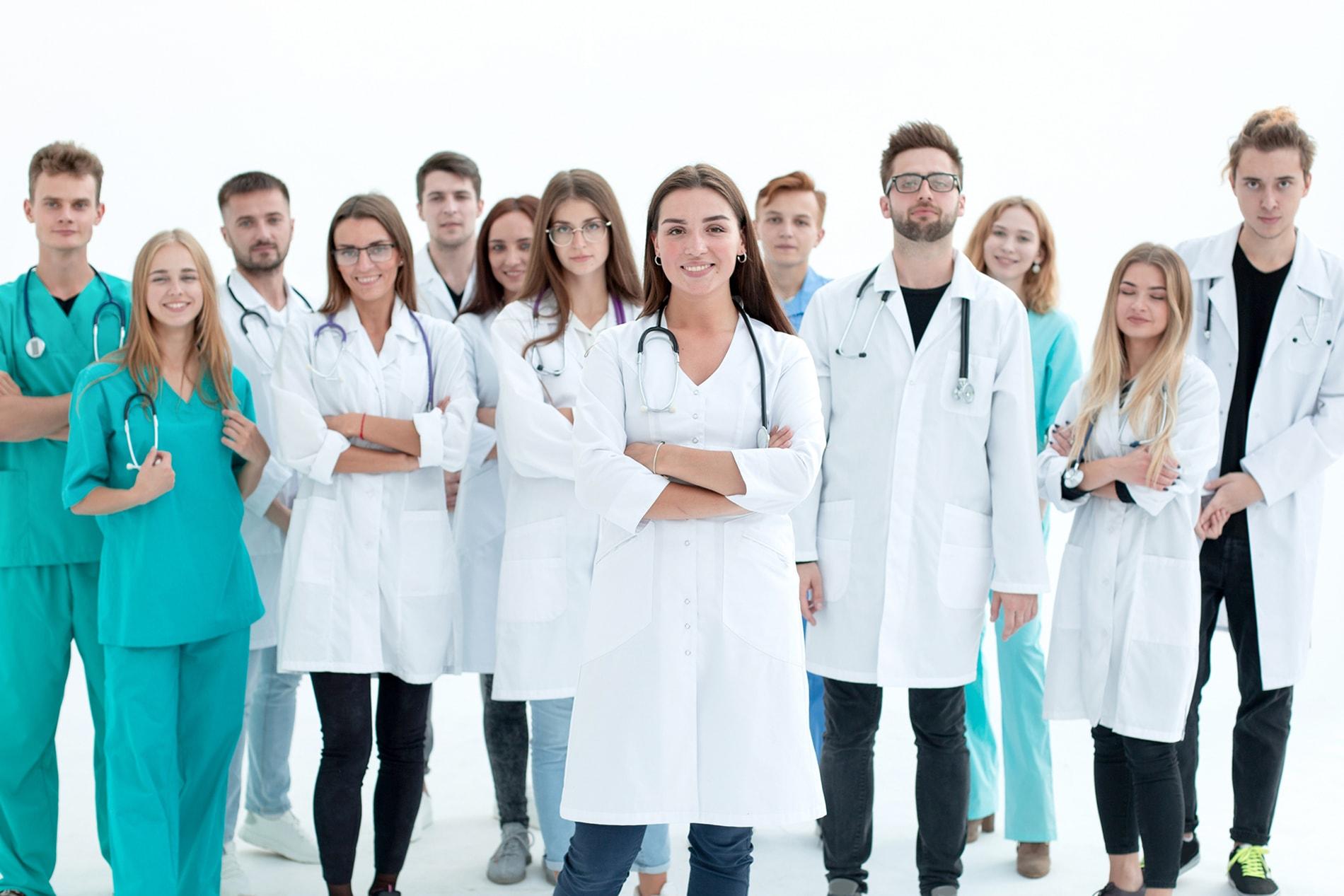 Técnico Medicina Nuclear