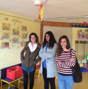 Escuela Infantil Torreblanca