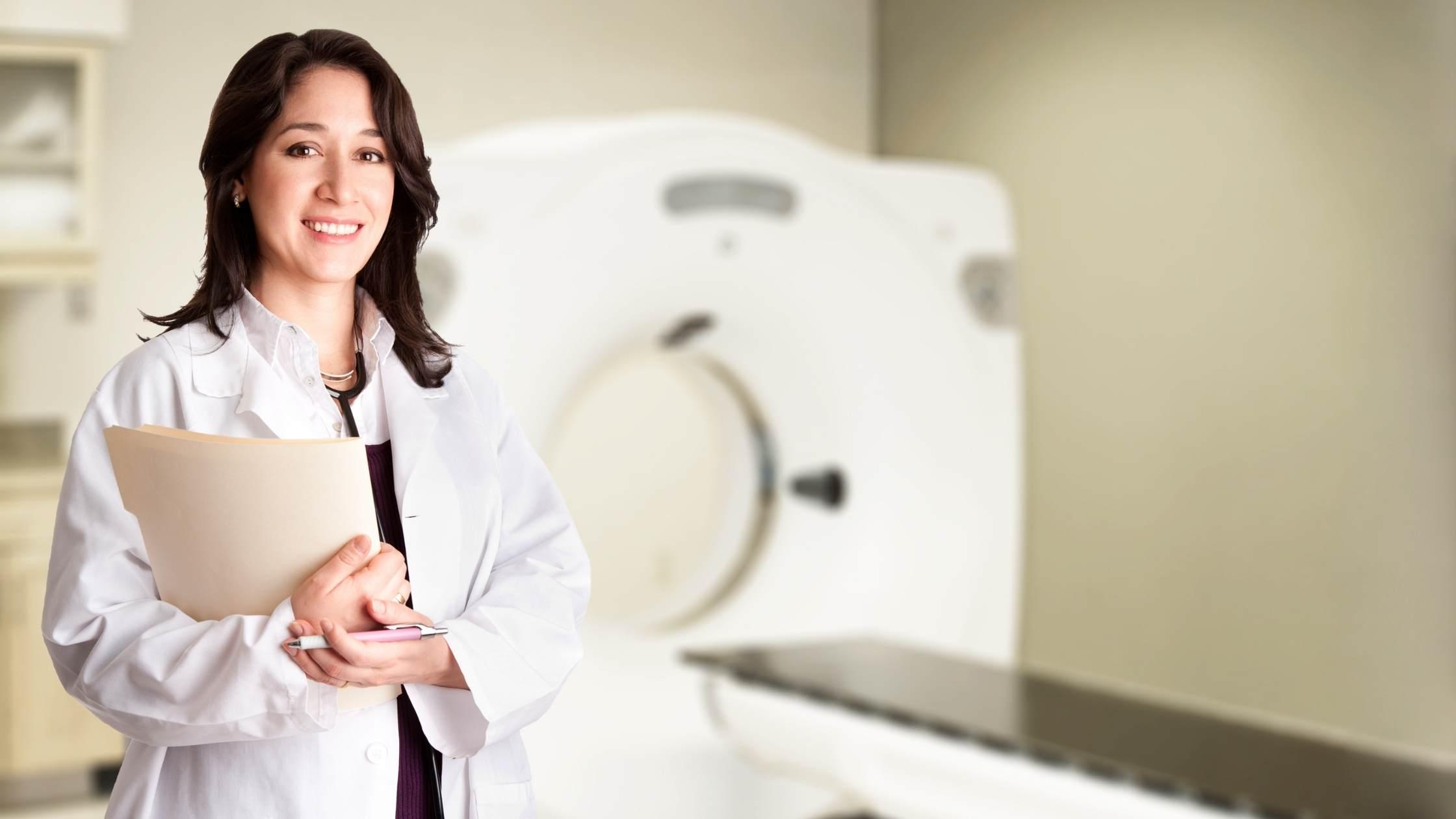 doble grado Radioterapia y Radiologia