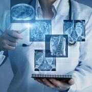 doble grado superior en Radiología y Radioterapia