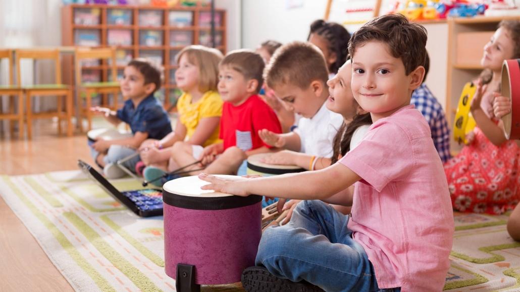 profesional de Educación Infantil